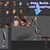 پکیج AE2Unity: After Effect To Unity Animation - تصویر شماره 2