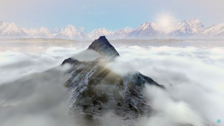 پکیج Volumetric Fog Mist - تصویر شماره 12