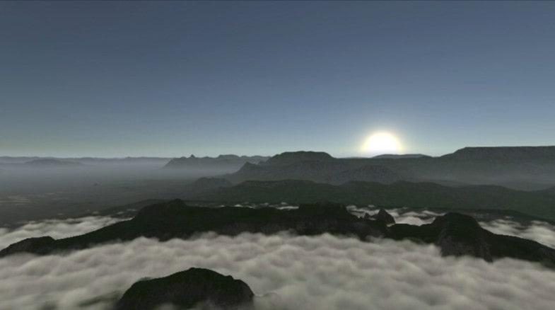 پکیج Volumetric Fog Mist - تصویر شماره 13