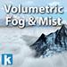 نسخه اورجینال پکیج Volumetric Fog Mist
