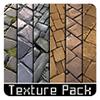 پکیج Stone Floor Texture Pack 01