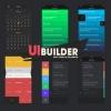 پکیج UI - Builder - تصویر شماره 12