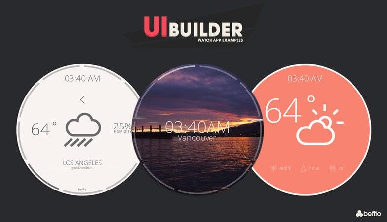 پکیج UI - Builder - تصویر شماره 13