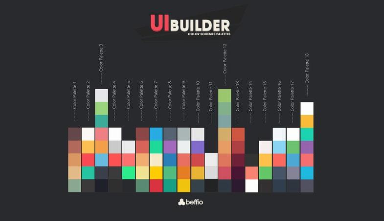 پکیج UI - Builder - تصویر شماره 14