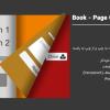 پکیج Book - Page Curl Pro - تصویر اول