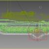 پکیج Tank Track Simulator - تصویر شماره 3