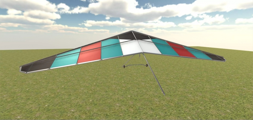پکیج Hang-gliding - تصویر 4