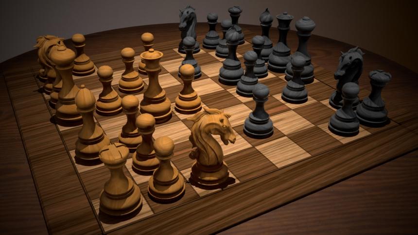 پکیج Board Games 3D Pack - تصویر 5