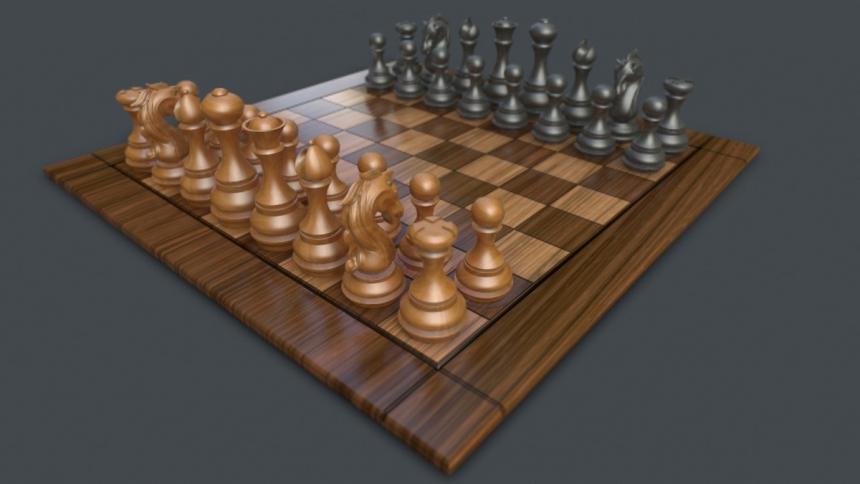 پکیج Board Games 3D Pack - تصویر 7