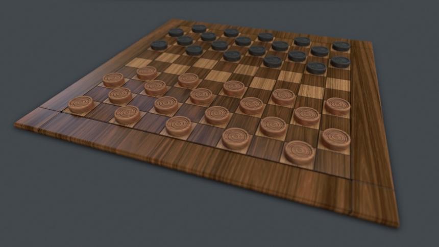 پکیج Board Games 3D Pack - تصویر 8