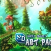 2D Art Pack 1.1