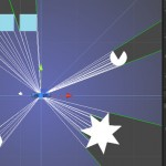 پکیج 2D Dynamic Lights and Shadows