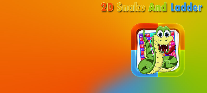 پکیج ۲D Snakes And Ladders