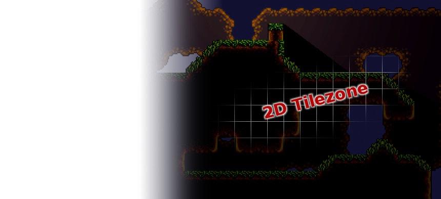 پکیج ۲D Tilezone