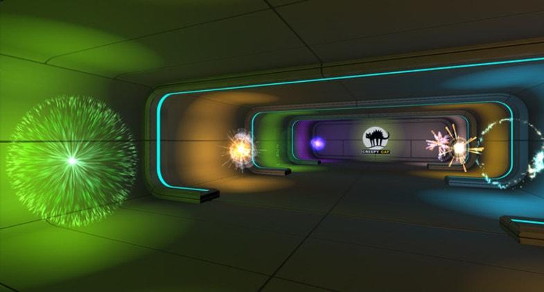 پکیج 3D Games Effects Pack Free