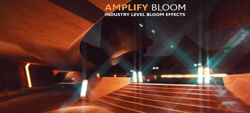 پکیج Amplify Bloom