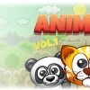 پکیج Animals 2D Vol. 1