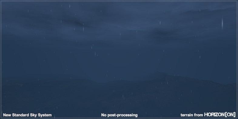 پکیج Azure[Sky] Dynamic Skybox - تصویر شماره 4