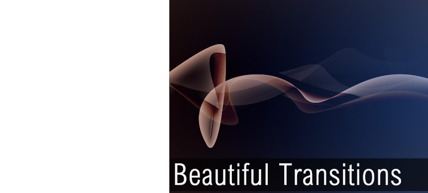 پکیج Beautiful Transitions