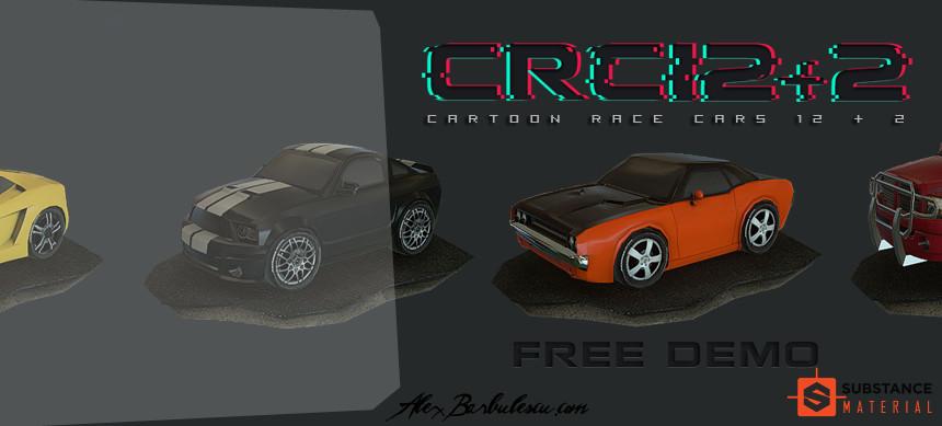 پکیج CRC12 - Free Demo
