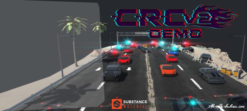 پکیج CRCV2 – Free Demo