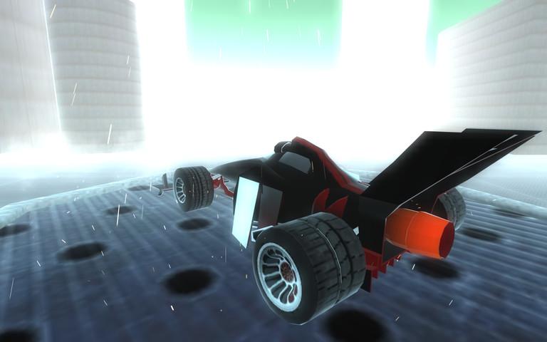 پکیج Car Stunts