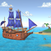 پکیج Cartoon Pirate Pack - Vol 2