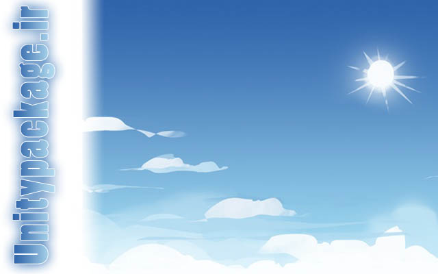 پکیج Cartoon Skybox – Sunny 1.2