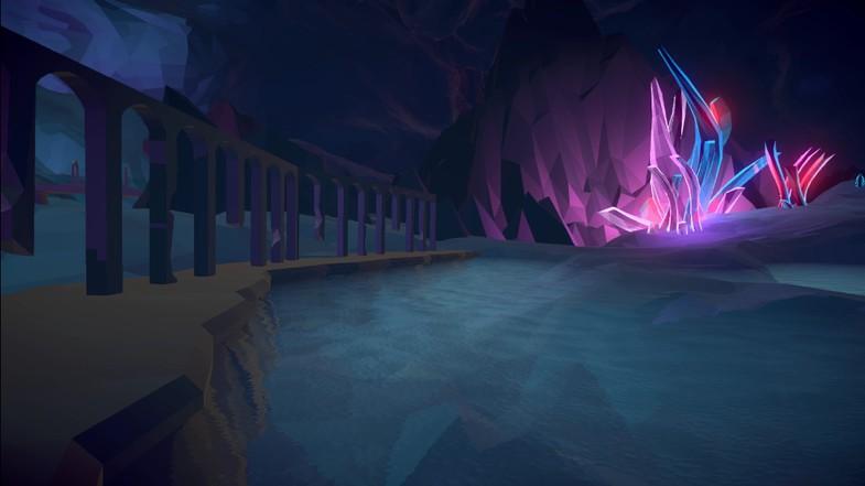 پکیج Crystal Cave