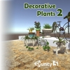 پکیج Decorative Plants 2