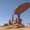 پکیج Desert Rocks