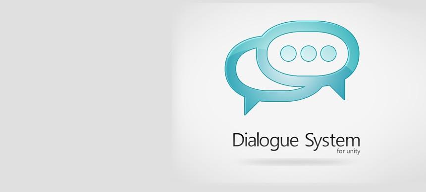 پکیج Dialogue System for Unity