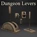 پکیج Dungeon Levers and Activation