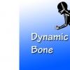 پکیج Dynamic Bone