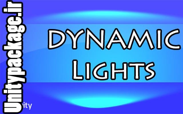 پکیج Dynamic Lights Pack
