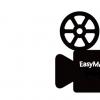 پکیج Easy Movie Texture (Video Texture)