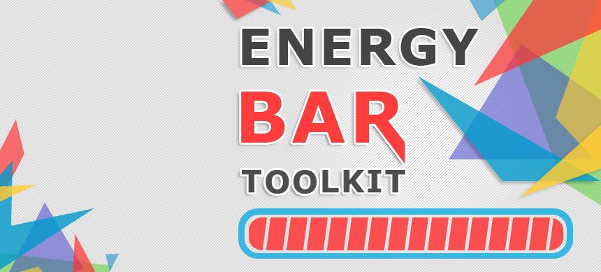 پکیج Energy Bar Toolkit
