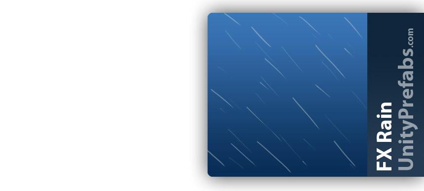 پکیج FX Rain