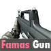 پکیج SF2 Weapons Famas