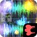 پکیج Fantasy SFX for Particle Distort Texture Effect Library