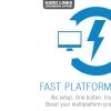 پکیج Fast Platform Switch