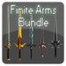پکیج Finite Arms - Bundle