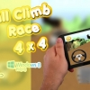 پکیج Hill Climb Race 4x4