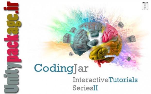 Interactive Tutorials Series 2 1.43 (unitypackage.ir)