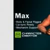 پکیج Max - iClone Character