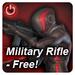 پکیج Military Rifle Free