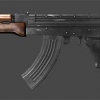 پکیج Modern Weapons Pack