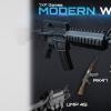 پکیج Modern Weapons Pack