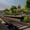 پکیج Old Railroads Tracks