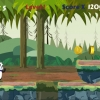 پکیج Panda Run : 2D Platform Game